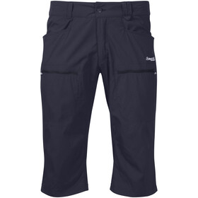 Bergans Utne Pirate Pants Herren dark navy/aluminium